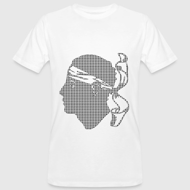 Big Head Moor - Men's Organic T-shirt