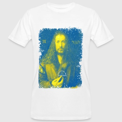 Duerer colored - Men's Organic T-shirt