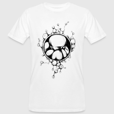 embryo - Ekologisk T-shirt herr
