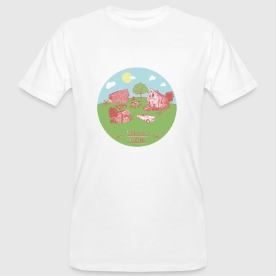 Quality Time by cheslo - Men's Organic T-shirt
