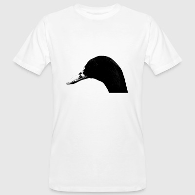 duck - Men's Organic T-shirt
