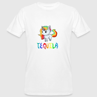 Unicorn tequila - Men's Organic T-shirt