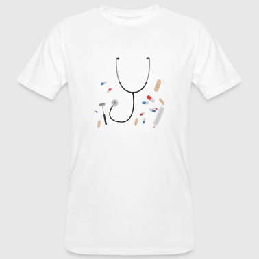 Doctors equipment - Men's Organic T-shirt