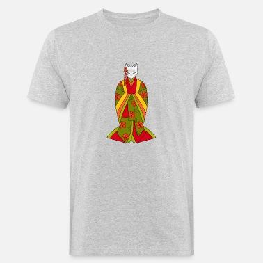 6de20223cd1 Kimono Mannen online bestellen   Spreadshirt