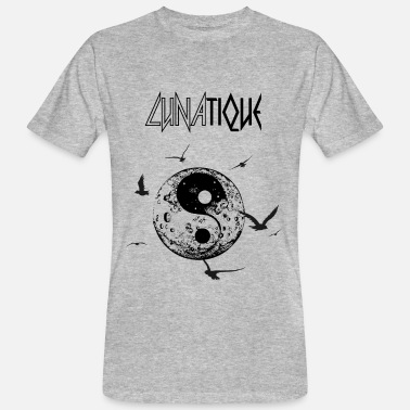 Lunatique Lunatique - T-shirt bio Homme