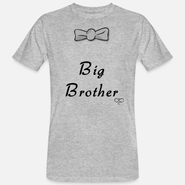 Big Band Big Brother - T-shirt bio Homme