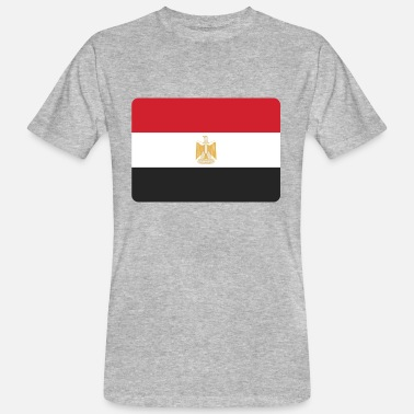 Egypt Egypt - Men's Organic T-Shirt