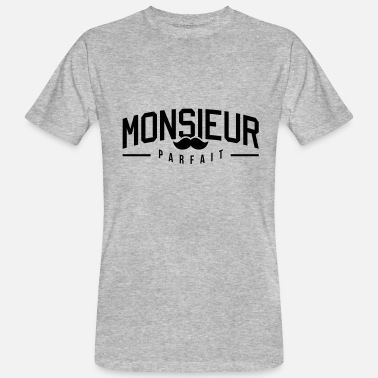 t shirts monsieur madame commander en ligne spreadshirt. Black Bedroom Furniture Sets. Home Design Ideas