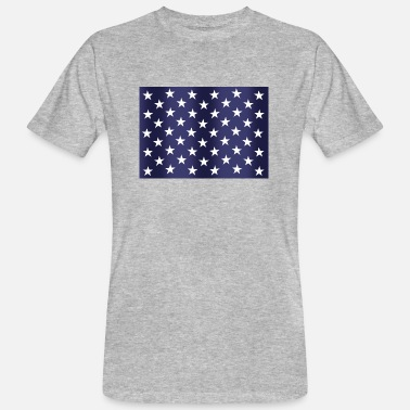 Stars And Stripes Stars and Stripes - T-shirt bio Homme