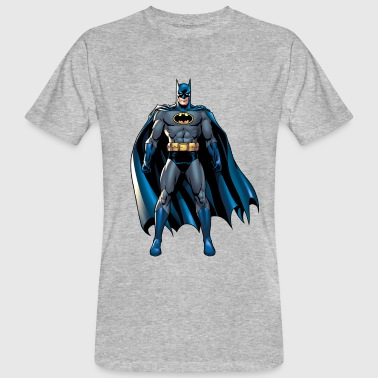 Batman 'Pose' Teenager Longsleeve shirt - Mannen Bio-T-shirt