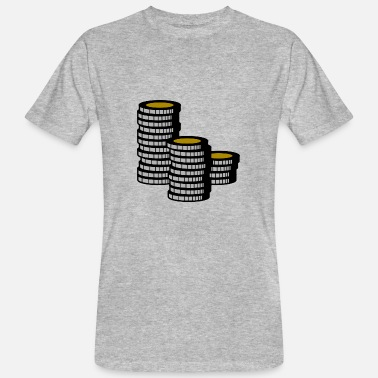 Cash Cash - Men's Organic T-Shirt