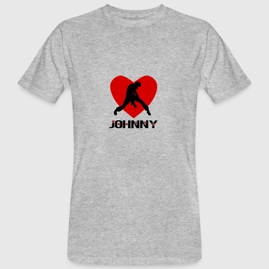 Johnny - Men's Organic T-Shirt