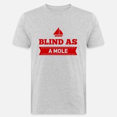 Blind Wie Ein Maulwurf