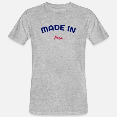 Provence Made In Paca - T-shirt bio Homme