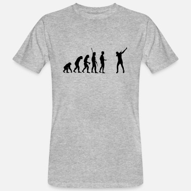 Evolution Dab - Ekologisk T-shirt herr