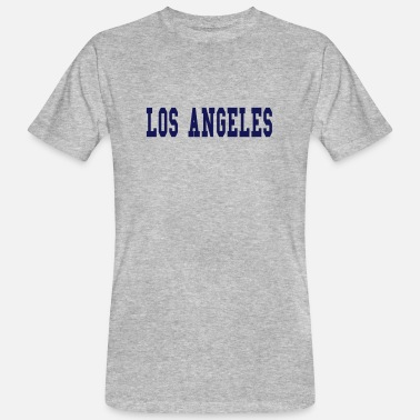 Los Angeles los angeles by wam - T-shirt bio Homme