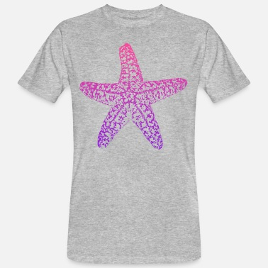 Starfish starfish - Men's Organic T-Shirt