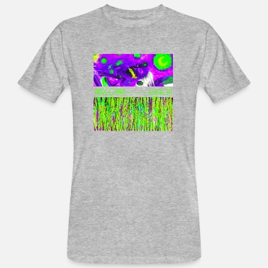 Narcotics NARCOTICS ILLUSION - Men's Organic T-Shirt