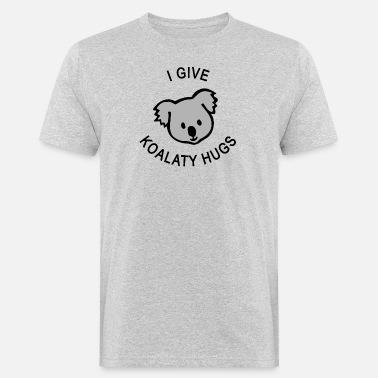 I Love Koalas Tee Shirt Koala T Shirt