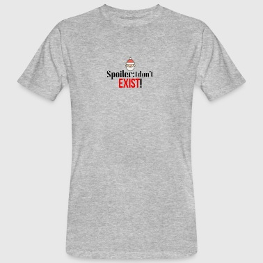 I do not exist - Men's Organic T-shirt