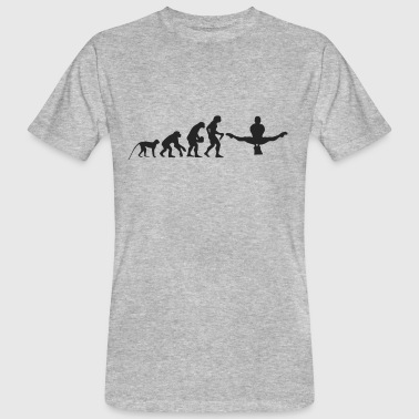 Evolution Sport - Men's Organic T-shirt