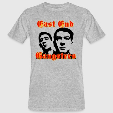 East End Gangster - T-shirt bio Homme