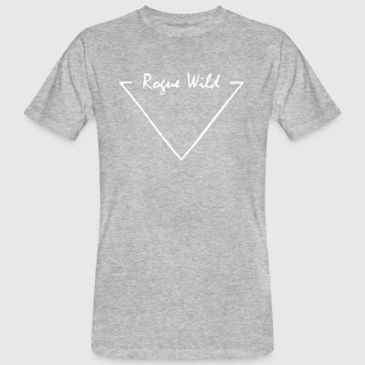 Pure Rogue Wild * - Men's Organic T-shirt