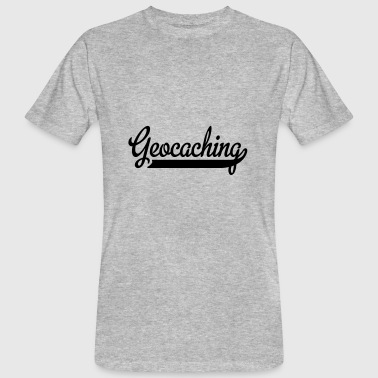 Geocaching 2541614 15382304 - Men's Organic T-shirt