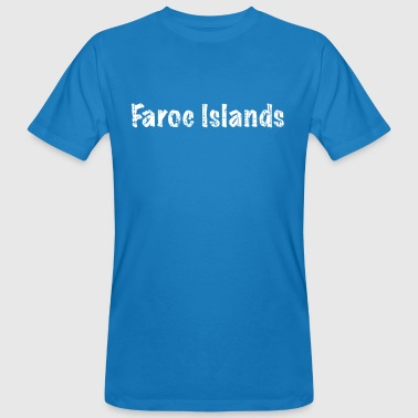 Faroe Islands - Männer Bio-T-Shirt