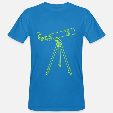 Telescope TELESCOPE - Men's Organic T-Shirt