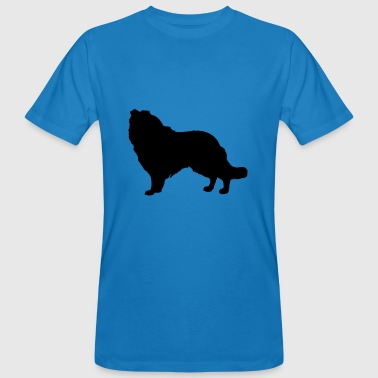 Black Dog - Men's Organic T-Shirt