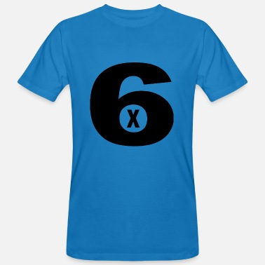Sex Symbol Sex Symbol No. 13 - Men's Organic T-Shirt