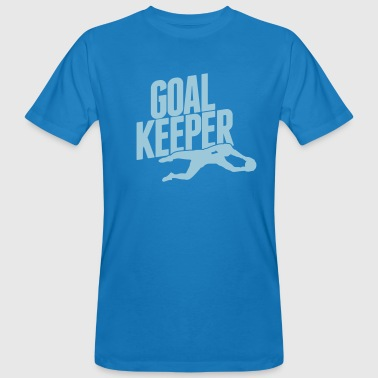 Goalkeepers goalkeeper - Men's Organic T-Shirt
