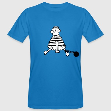 Prisoner - Men's Organic T-Shirt