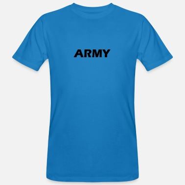 Army Reserve Army - Men's Organic T-Shirt