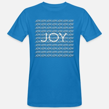 Joy Joy, joy - Men's Organic T-Shirt