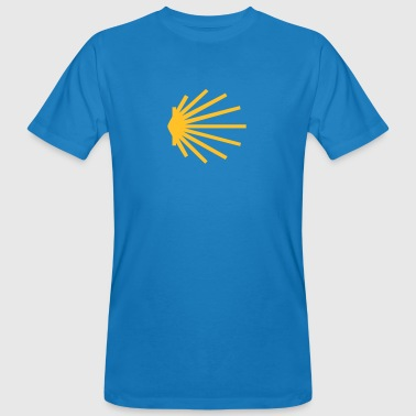 Jacob's Shell II - Men's Organic T-shirt
