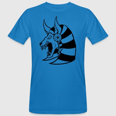 Anubis - Men's Organic T-shirt