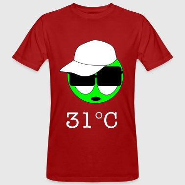 mr cool - Men's Organic T-shirt