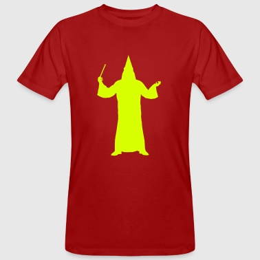 Magician - Men's Organic T-shirt