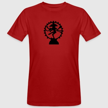 Shiva - Men's Organic T-Shirt