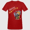 Spritz Aperol Party T-shirts Venice Italy - Energy Drink - Men's Organic T-shirt