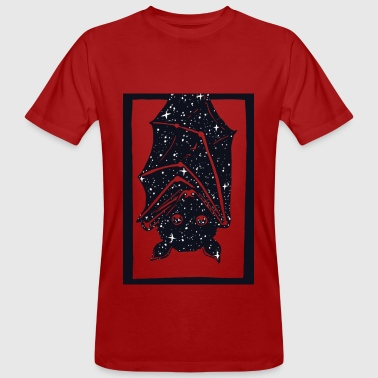 Spacebat - Men's Organic T-shirt