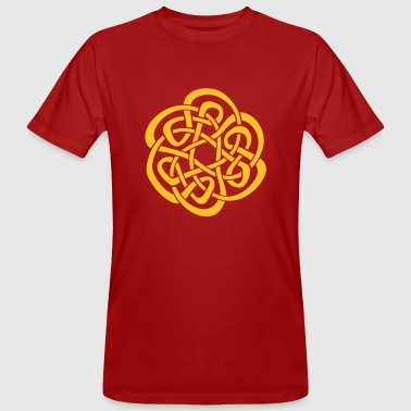 Celtic Knob - Men's Organic T-Shirt