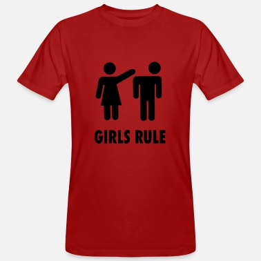 fille datant règles chemise