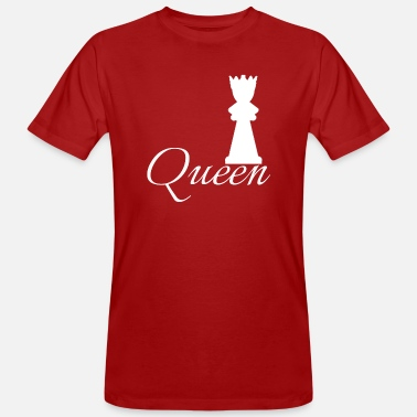 Âmes Amour king queen - T-shirt bio Homme