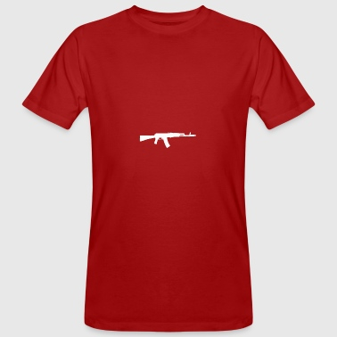 Kalashnikov Series - Men's Organic T-shirt