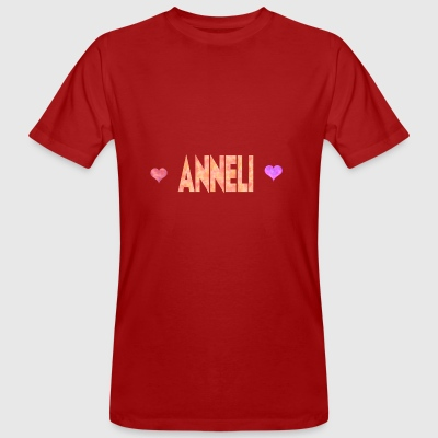 Anneli - Men's Organic T-shirt