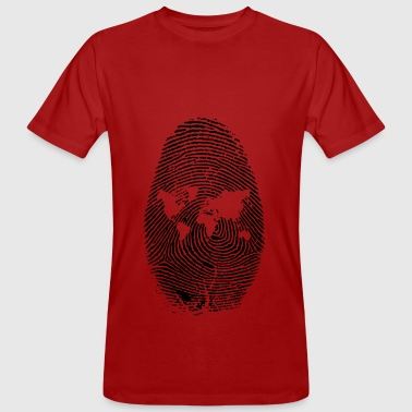 Humanity - Men's Organic T-shirt