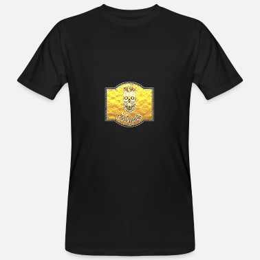 golden boy - Men's Organic T-Shirt